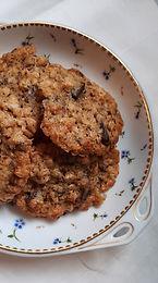 Cookies Léon