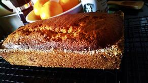 Goûter et succomber au voluptueux cake au citron bergamote