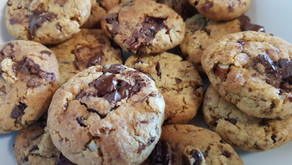 Comme des stars à Hollywood, THE Cookies