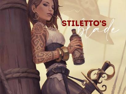 Stiletto's Blade