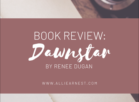 DAWNSTAR by Renee Dugan