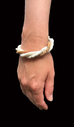 Bracelet Herringbone Duo