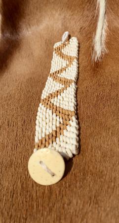 Bracelet Wide Duo Z