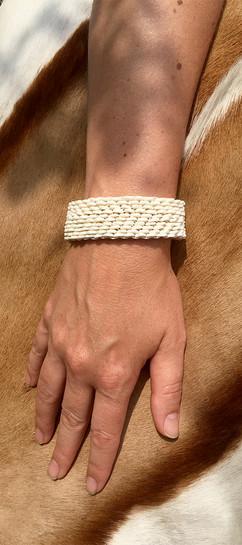 Bracelet Classic White