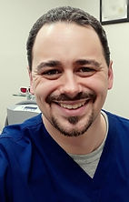 Jonathan Erik certified teeth whitening technician photo at New Wave Accelerated Teeth Whitening