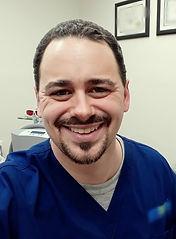 Jonathan Erik, Certified Teeth Whitening Technician
