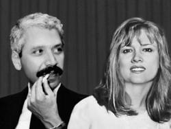 Frank Rosolino & Diane Armesto
