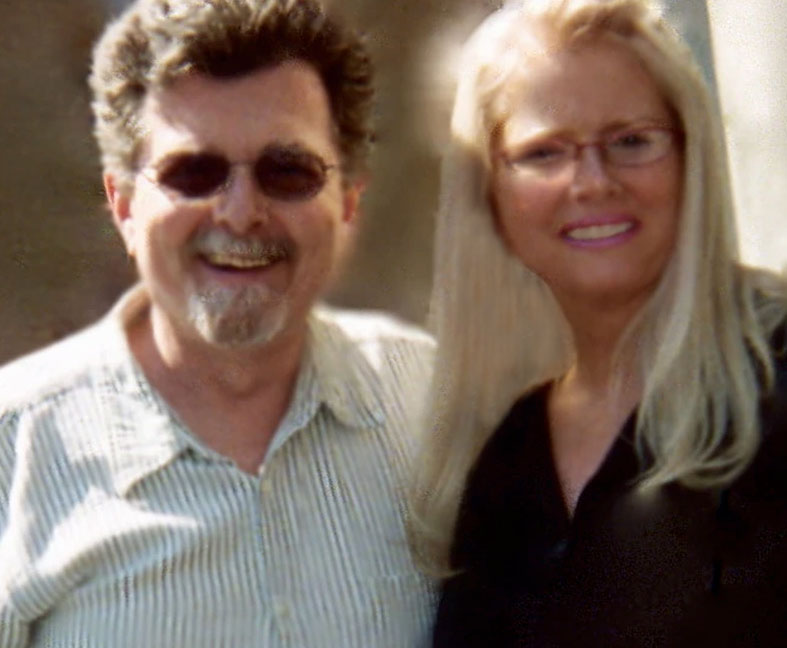 Diane and Bill Dobbins
