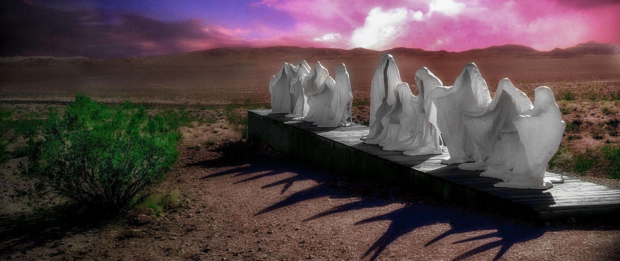 Ghosts of the Eastern Desert_Rhyolite NV