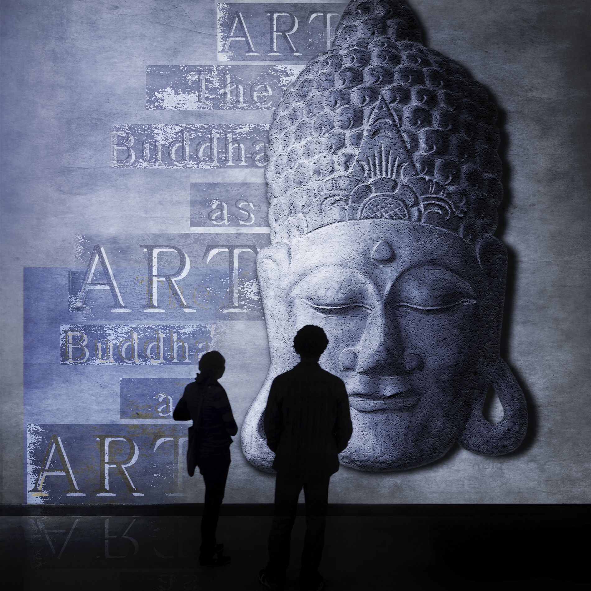 The Buddah As Art