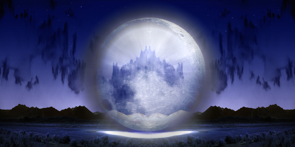 Castles In The Moon