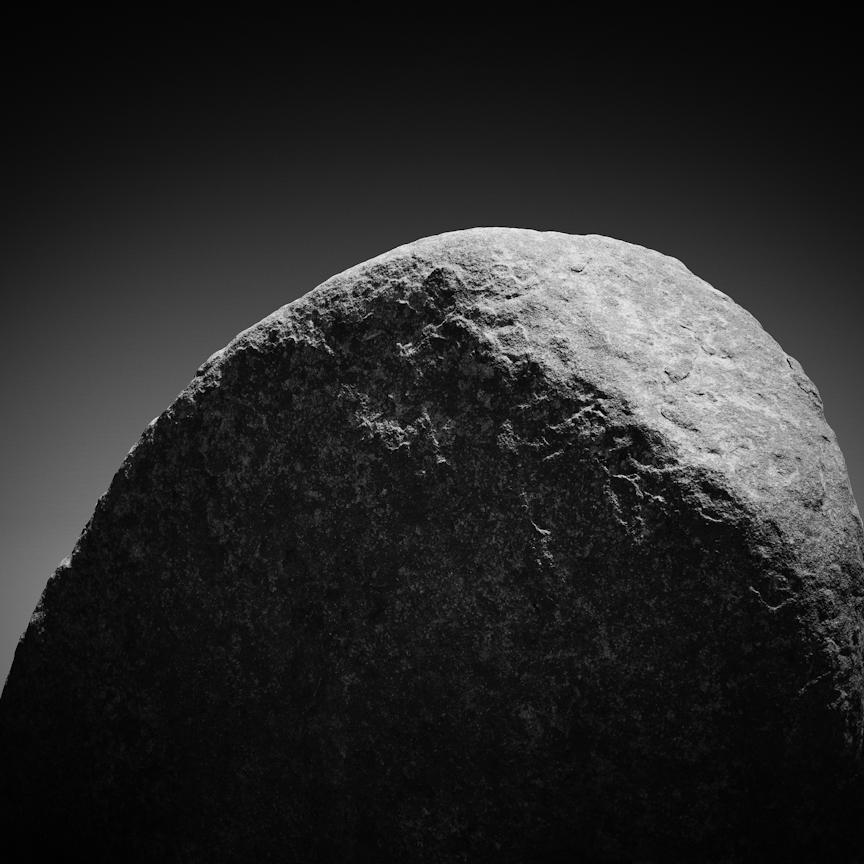 Jumbo Rock, Joshua Tree National Monumen