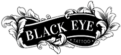 Black Eye Tattoo