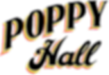 Poppy Hall Logo.png