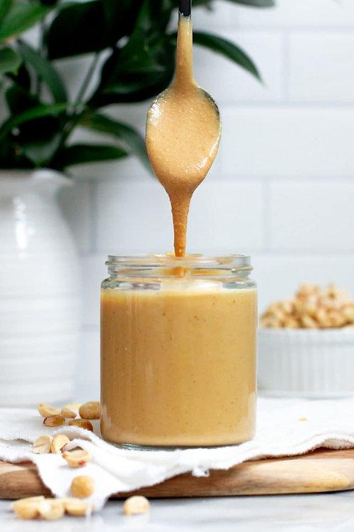 330gm PURE Peanut Butter