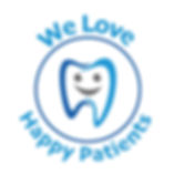 Welove our dental patients