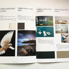 Innova - Inside of brochure