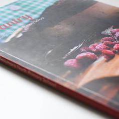 Beaumaris Primary School - Recipe Book:  Cover
