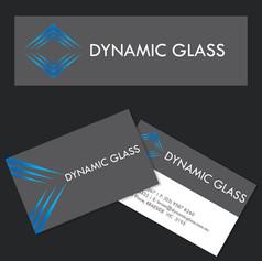 Dynamic Glass