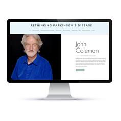 Rethinking Parkinsons