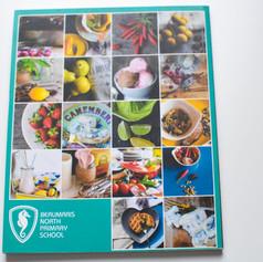 Beaumaris Primary School - Recipe Book:  Back Cover
