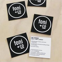 Toni + Co