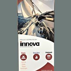 Innova banner