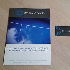 Dynamic Glass - Brochure