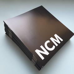 NCM Management - brochure