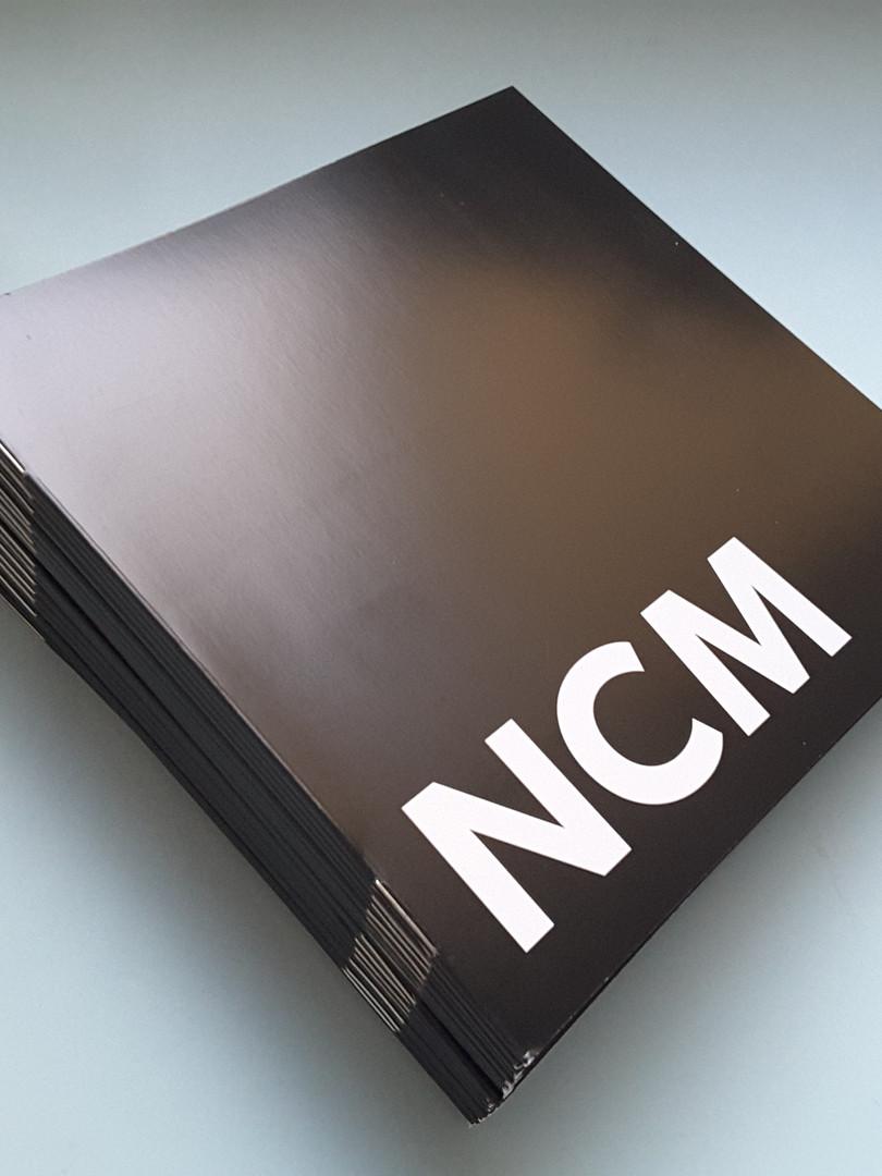 NCM Brochure - cover
