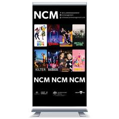 NCM Management