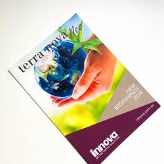 Innova - Brochure Cover