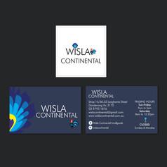 Wisla Continental