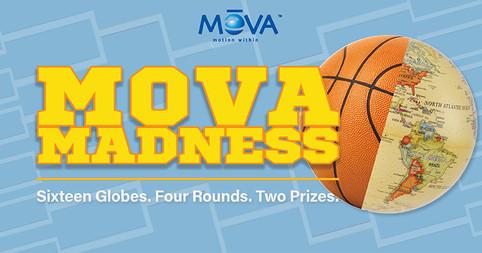 MOVA Madness