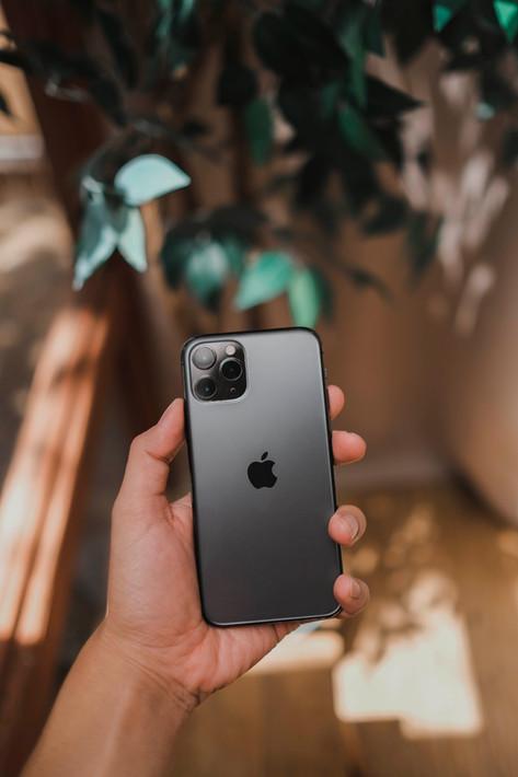 Phone Product Shot
