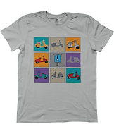 Men's Italian Shirt