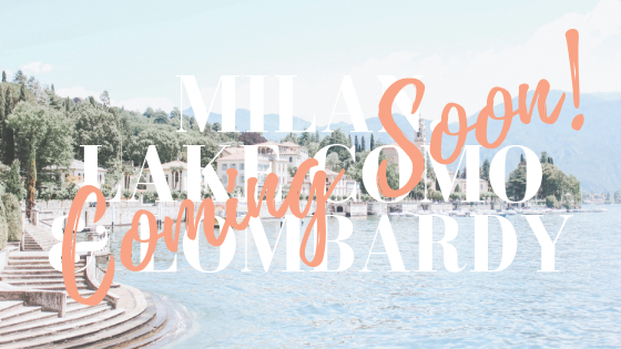Milan, Lake Como & Lombardy
