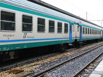 8 Italian Railroad Itineraries