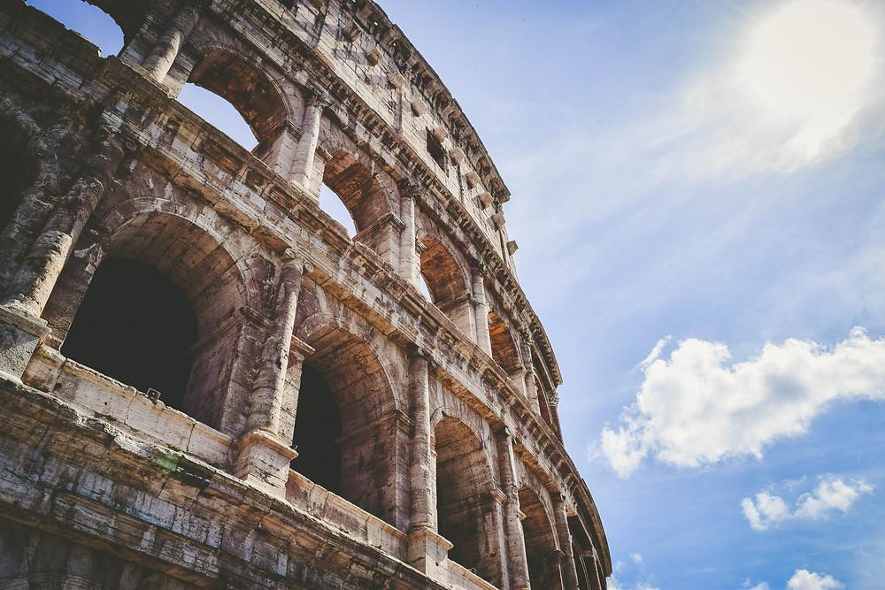 Colosseum, Rome, Italy Funny 1-Star Reviews