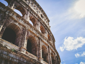 Funny One Star Reviews of Famous Italian Landmarks
