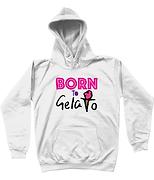 Kids Italian Hoodie Sweatshirt