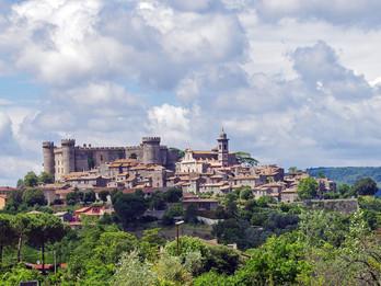 Kid-Friendly Day Trip from Rome: Bracciano & Trevignano Romano