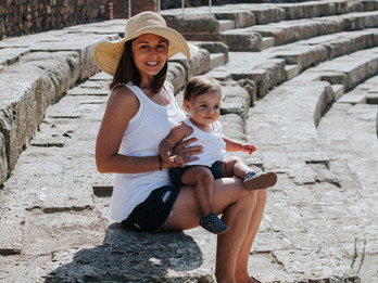 Everything  You Need to Know About Planning a Trip to Italy with a Baby or Toddler