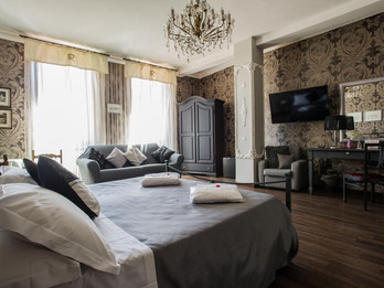5 Four-Star Hotels Under $150 a Night in Rome