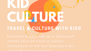 Kid Culture Link-Up