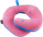 carry-on kid travel pillow