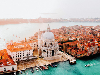 How to Avoid the Crowds in Venice, Italy with Kids
