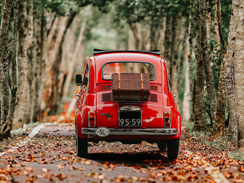 Driving in Italy with Kids: Everything You Need to Know