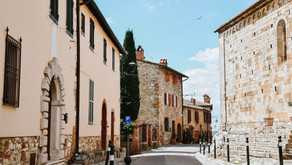 9 Things to do in Cortona, Italy with Kids