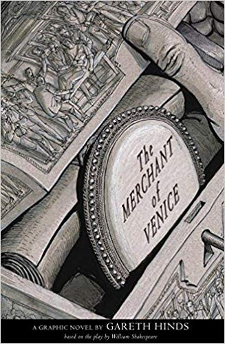 The Merchant of Venice Graphic Novel